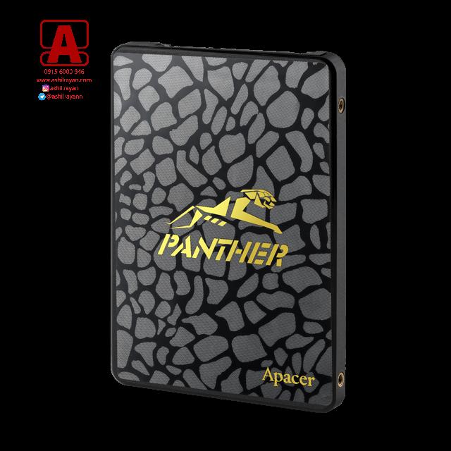 SSD INTERNAL APACER AS340 240GB